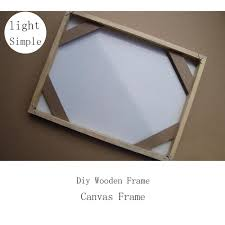 light wood picture frames simple diy wooden inner frame wood framework photo framework light