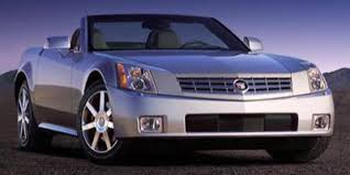 cadillac xlr review 2005 cadillac xlr roadster 2d expert reviews pricing specific