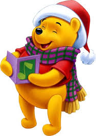 161 cartoon characters images pooh bear