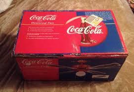 1997 coca cola ceiling fan 1997 coca cola ceiling fan best ceiling 2017