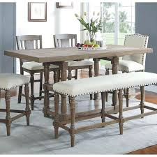 Pub Patio Furniture Dining Table Counter Level Ning Sets Tall Kitchen Table Chairs
