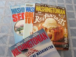 12 great washington d c area magazines
