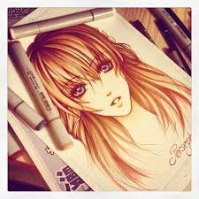 183 best anime drawings sketches images on pinterest drawing