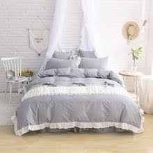 Twin White Comforter Set Compare Prices On Gray White Comforter Online Shopping Buy Low