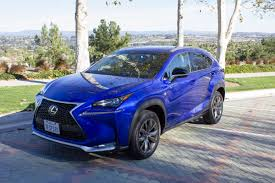 lexus is 200t sport review 2015 lexus nx 200t f sport reviewed u2013 a potent newcomer
