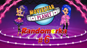 Movi Stars Planete by Randomerka 6 Movie Star Planet