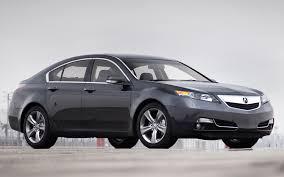 acura van 2012 acura tl sh awd first test motor trend