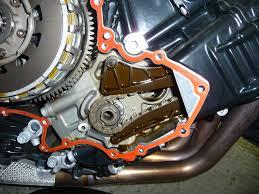 bmw k1200 s r sport cam chain retainer installation rvb precision