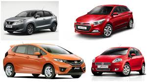 under inr 10 lakh which premium hatchback one should buy and why