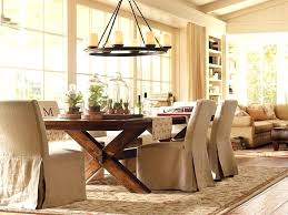 dining decorating beautiful dining room chair slipcover 12 dining