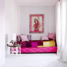 magenta bedroom magenta yellow decor feng shui interior design the tao of dana