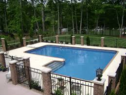 Simple Pool House Swimming Pool Photo Gallery Projects By Troutman Pool U0026 Leisure