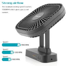 battery operated fan with timer opolar 5 inch desk fan with timer usb or aa battery operated 3