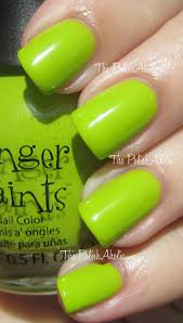 the polishaholic fingerpaints summer 2012 summer in the city