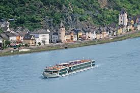 three river cruise from amsterdam to nuremberg rhine