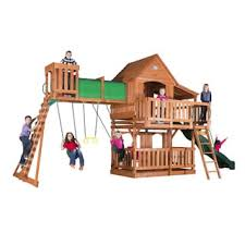 Backyard Discovery Atlantis by Backyard Discovery Swing Sets Shop The Best Deals For Oct 2017