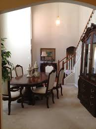 Dining Room Table Accessories Rearrangement In Allen Tx Affordable Design With Decorating On