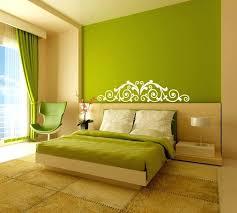 feng shui chambre à coucher decoration feng shui chambre sticker tate de lit apoque deco
