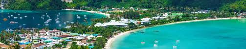 Paradise Pearl Bungalows Ko Phi Phi Accommodation 154 Hotels In Ko Phi Phi Wotif