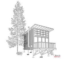 Micro Cottage Plans Joshua Woodsman Author At Small Wooden House Plans Micro Homes