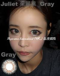 mi juliet grey contact lens pair p317 19 99 colored