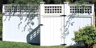 how to build a fence diy backyard fences plans u0026 designs