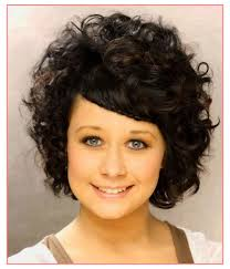 short haircuts curly hair pictures new styles short hairstyles for curly hair and round face best