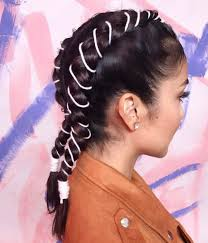 35 best braided hairstyles ideas to steal from instagram glamour