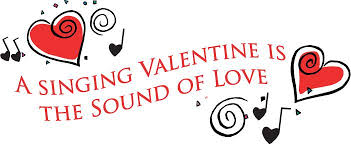 cheap singing telegrams singing valentines in central vermont barretones