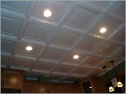 Lights For Drop Ceiling Tiles Pot Lights In Ceiling Tiles Get Decorative Drop Ceiling Tiles