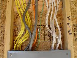 no need to remove wiring in homes with problem drywall u s officials