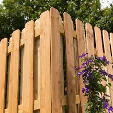 How To Build Backyard Fence How To Build A Fence Diy Wood Privacy Fence Plans