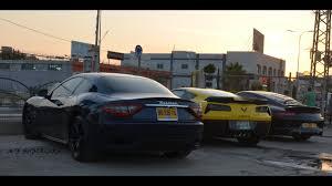 maserati israel rich arab kids of israel youtube