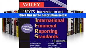 download pdf wiley ifrs 2013 interpretation and application of