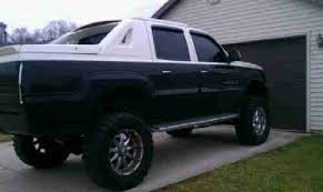 lift kits for cadillac escalade purchase used 2002 cadillac escalade ext custom lifted truck