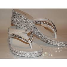 wedding flip flops get ready for your big day with the best wedding flip flops