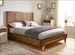 awesome bed frames furniture awesome bed frame and headboard full awesome with a