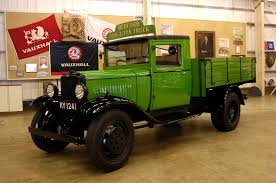 vauxhall car 1940 1931 vauxhall bedford whg 2 ton truck british commercial