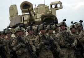Halloween Day In Usa 7 Surprising Facts About The Us Army Business Insider