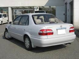 2000 toyota corolla reviews toyota corolla se saloon picture 13 reviews specs buy car