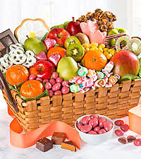 fruit basket delivery fruit baskets arrangements fresh fruit delivery from ftd