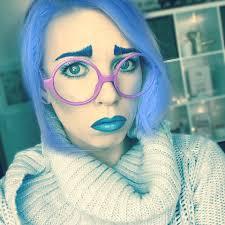 halloween makeup app sam schuerman halloween makeup