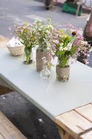 wedding flowers jam jars jam jar for your wedding in tuscany tuscan dreams