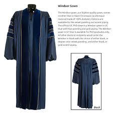 academic hoods ucla store regalia