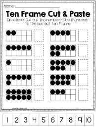 best 25 ten frames ideas on pinterest 10 frame ten frame