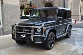 mercedes g class amg for sale 2015 mercedes g class g63 amg brabus suspension package stock