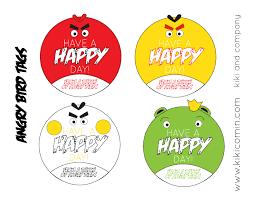 angry bird cupcakes fun sun u2013 kiki u0026 company