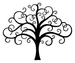 easy drawing tree of city country wisdom is a
