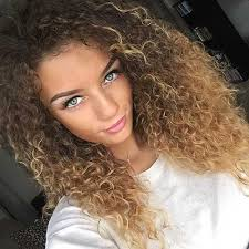 light brown curly hair 25 light curly hair hairstyles haircuts 2016 2017