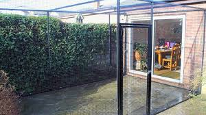 Patio Enclosure Systems Cat Patio Flagstone Patio Pictures And Ideas Let Your Pet Join